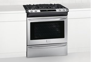 HOT BUY CLEARANCE!!! 30'' Slide-In Gas Range
