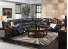 Reclining Sofa - Steel Product Image