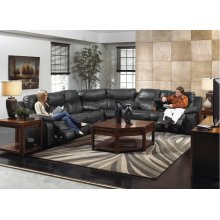 Swiver Glider Recliner - Timber
