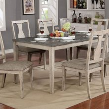 Ann Dining Table Set