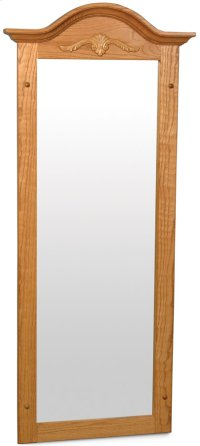 Arch Top Wall Mirror Product Image
