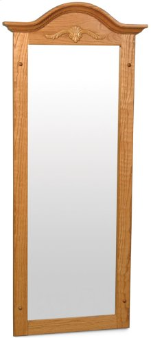 Arch Top Wall Mirror