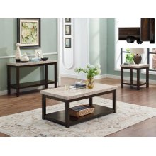 Kelia Sofa Table