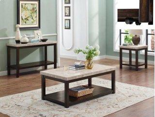 Kelia Sofa Table