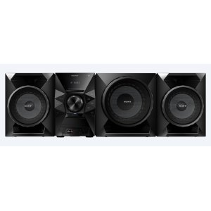 SonyHi-Fi System with BLUETOOTH® technology