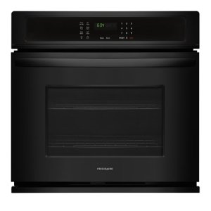 Frigidaire30'' Single Electric Wall Oven
