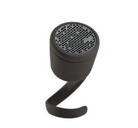Surround Yourself in Sound in Black