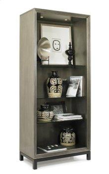 Varick Open Bookcase
