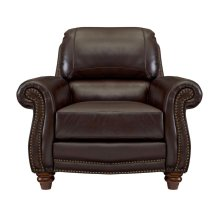 S9922 James Chair 2952 Tobacco