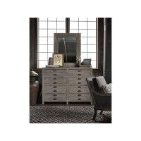 Gilmore Drawer Dresser Product Image