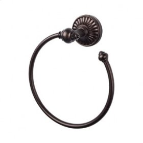 Tuscany Bath Ring - Oil Rubbed Bronze