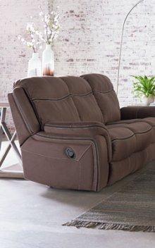 STANDARD 4030393 Champion Reclining Sofa