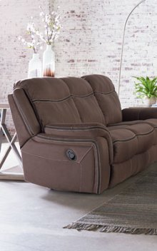 STANDARD 4030393 Champion Reclining Sofa