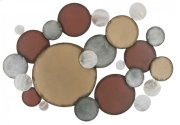Cirlce of Circles With Shells Product Image