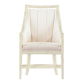 Coastal Living Resort By the Bay Host Chair In Sail Cloth