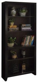 "Urban Loft 72"" Bookcase Product Image"