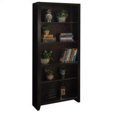 "Urban Loft 72"" Bookcase"