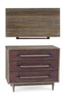 Epicenters Williamsburg Accent Chest Product Image