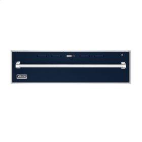 "Viking Blue 36"" Professional Warming Drawer - VEWD (36"" wide)"