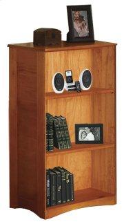 Honey Bookcase Product Image
