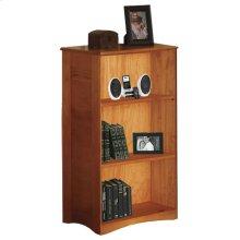 Honey Bookcase
