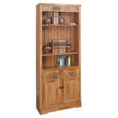 Sedona Bookcase/door Product Image