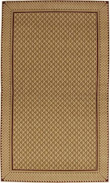 Hard To Find Sizes Vallencierre Va73 Camel Rectangle Rug 10' X 17'