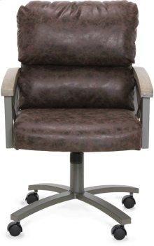 Chair Bucket: X-Side Arm
