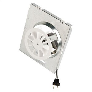 Replacement Motor/Wheel, 70 CFM, (NuTone 696N A housing)