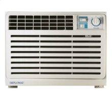 Diplomat 5000 BTU Window Air Conditioner
