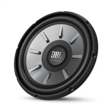 "JBL Stage 1210 Subwoofer 12"" (300mm) woofer with 250 RMS and 1000W peak power handling."