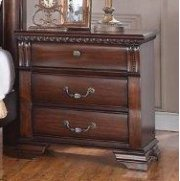 Isabella Nightstand Product Image