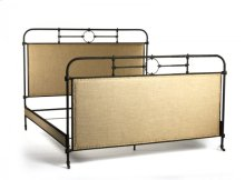 Alaric King Bed