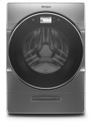 5.8 cu. ft. I.E.C. Smart Front Load Washer with Load & Go XL Plus Dispenser Product Image