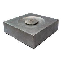 Ingot Inca Super.Bio.Fuel Fire Table