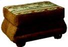 3208 Ottoman Product Image
