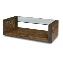 Bridgewater Rectangular Coffee Table
