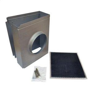 Wall Hood Recirculation Kit -