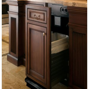 "MonogramMONOGRAMMonogram 15"" Built-In Compactor"