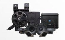 Sound System for 2007-2013 Chevrolet Silverado & GMC Sierra