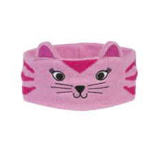 Kids Kitty Ear Warmers