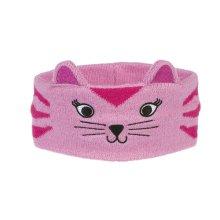 Kids Kitty Ear Warmers