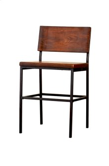 Counter Stool - Java Pine Finish