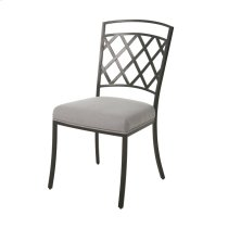 Cervantes Side Chair Product Image