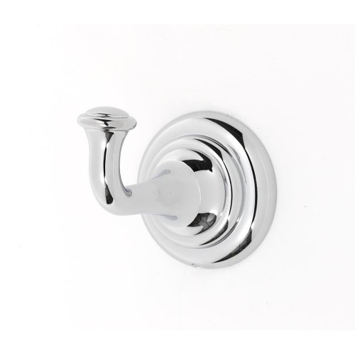 Charlie's Collection Robe Hook A6780 - Polished Chrome
