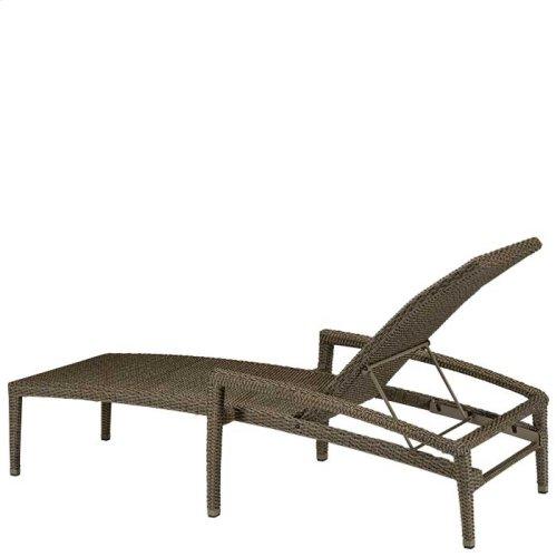 Evo Woven Chaise Lounge