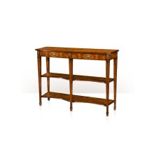 The Audley Street Console Table