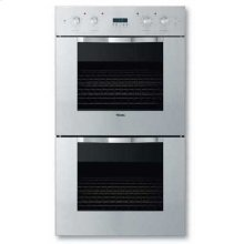 """27"""" Double Electric Select Oven - DEDO (27"""" Double Electric Select Oven)"""