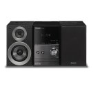 SC-PM600 Compact Audio Product Image