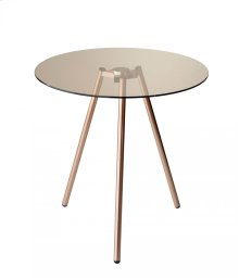 Gibson Accent Table